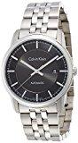 [カルバンクライン]ck Calvin Klein 腕時計 infinite(インフィニート) 自動巻き K5S34141 メンズ 【正規輸入品】