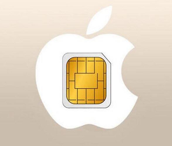 Apple「e-SIM」がついに搭載!?