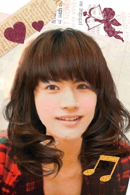 三浦春馬の女装AKB48