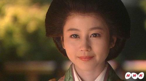 2008年、NHK大河ドラマ『篤姫』に出演