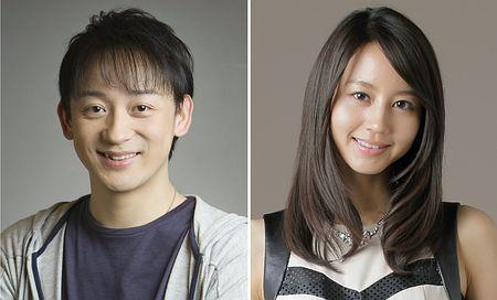 2015年8月、俳優の山本耕史と結婚