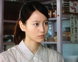 2012年NHK連続テレビ小説『梅ちゃん先生』でヒロインを演じる