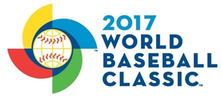 WBC2017年第4回大会エンブレム