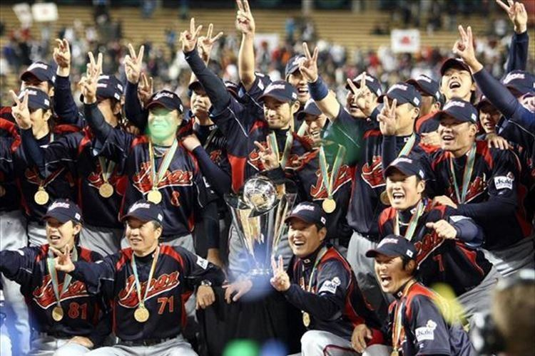 〈第2回大会優勝国〉日本