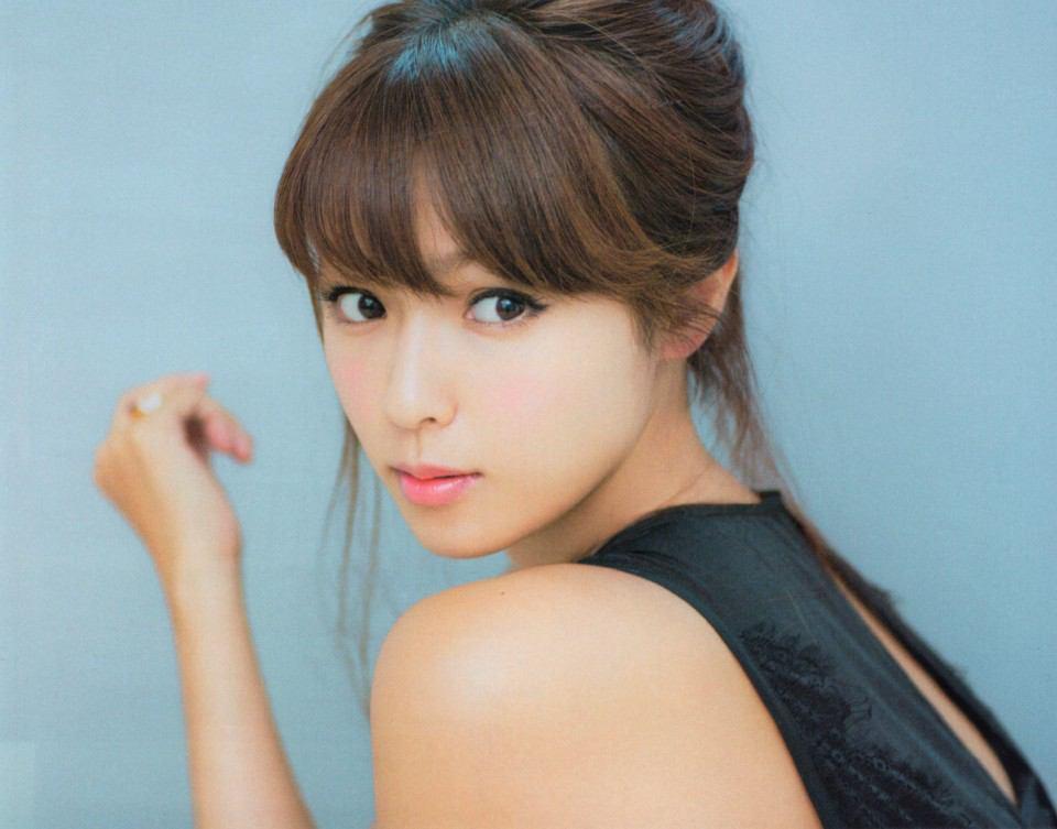 年々、美しくなる深田恭子