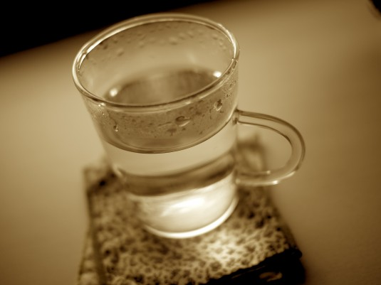 飲むタイミング