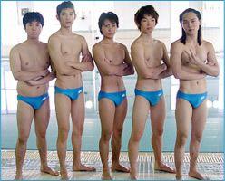 2003年 『WATER BOYS』