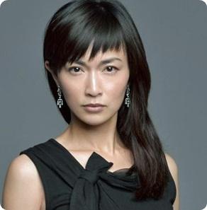 現在の長谷川京子さん