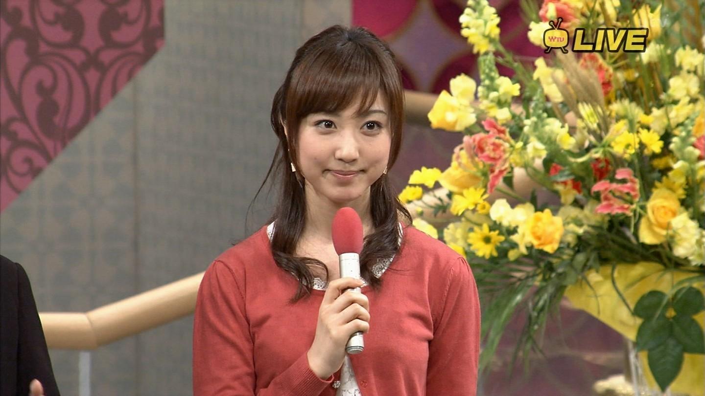 川田裕美 2006年4月、読売テレビ入社