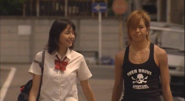 2005年、テレビドラマ『ドラゴン桜』に出演