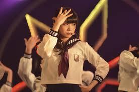 2012年10月、乃木坂46の4thシングル「制服のマネキン」の選抜メンバー、八福神に選ばれる