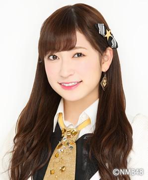 2010年9月20日、『NMB48オープニングメンバーオーディション』に合格