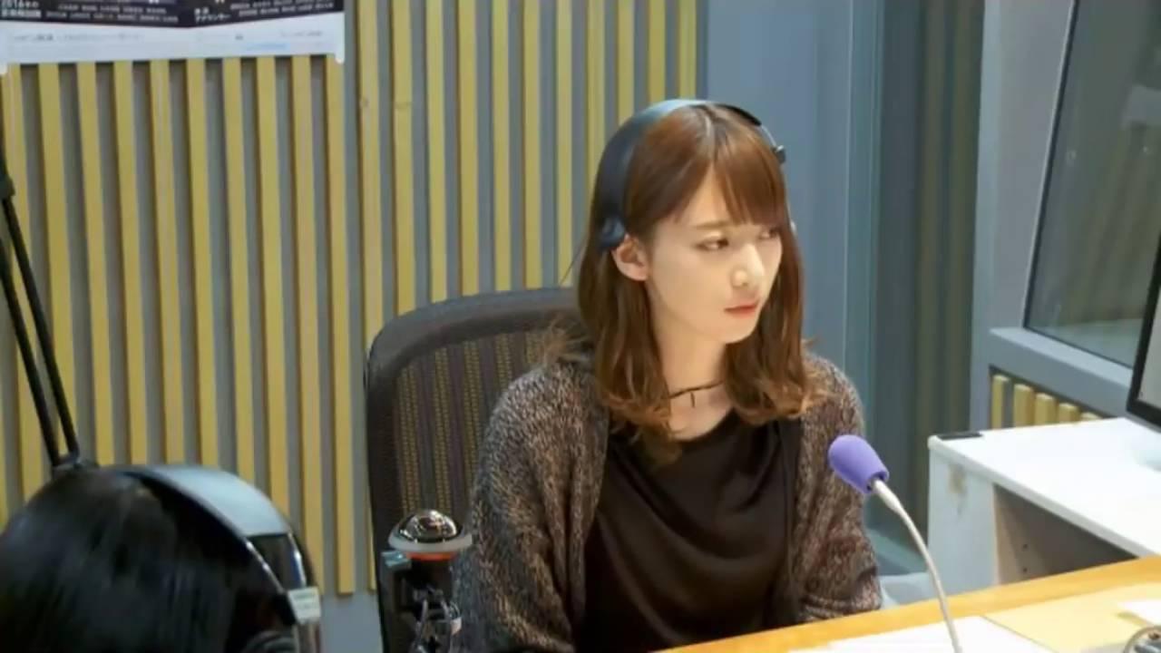 2016年10月20日、『乃木坂46のオールナイトニッポン』で芸能界から引退する意向を発表