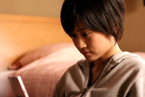 2007年には女優デビュー