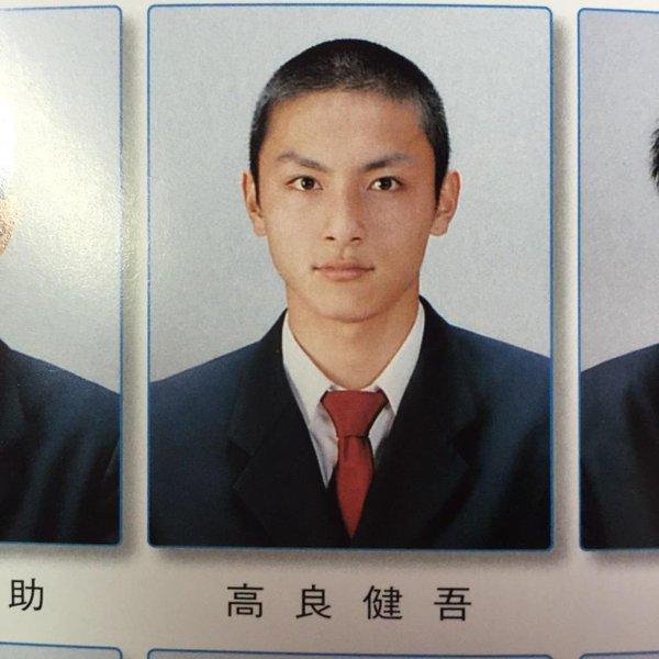 卒業アルバム