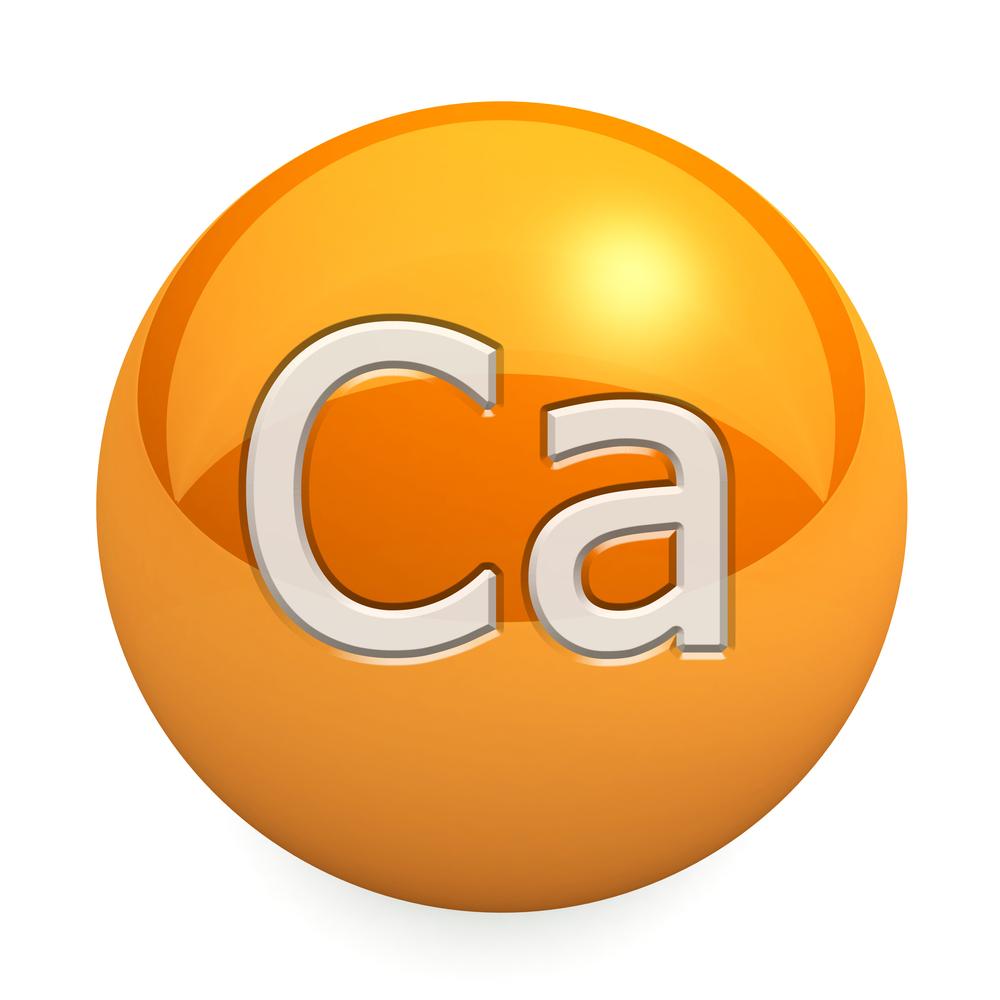 カルシウムのはたらき