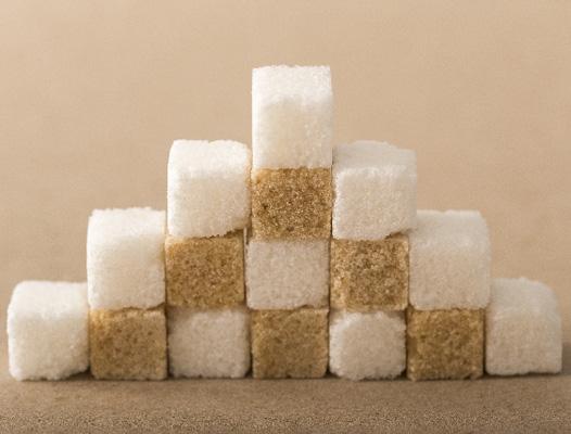 糖分補給ができる