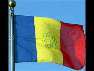 創価学会の旗