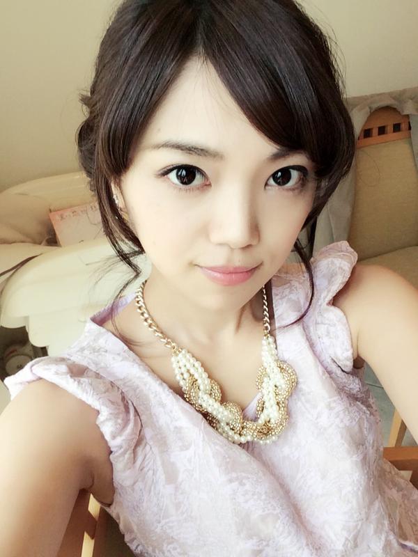 倉科さんの妹・橘希さん