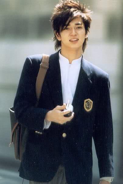 松本潤さん