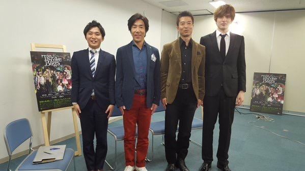 俳優の城田優さんは高身長がコンプレックス
