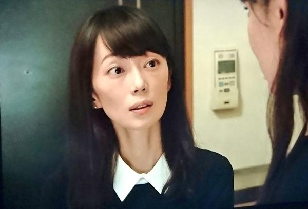 刑事夫婦に出演した葉月里緒奈