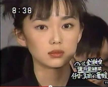 20歳過ぎの葉月里緒奈