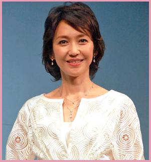 叔母で女優の賀来千賀子