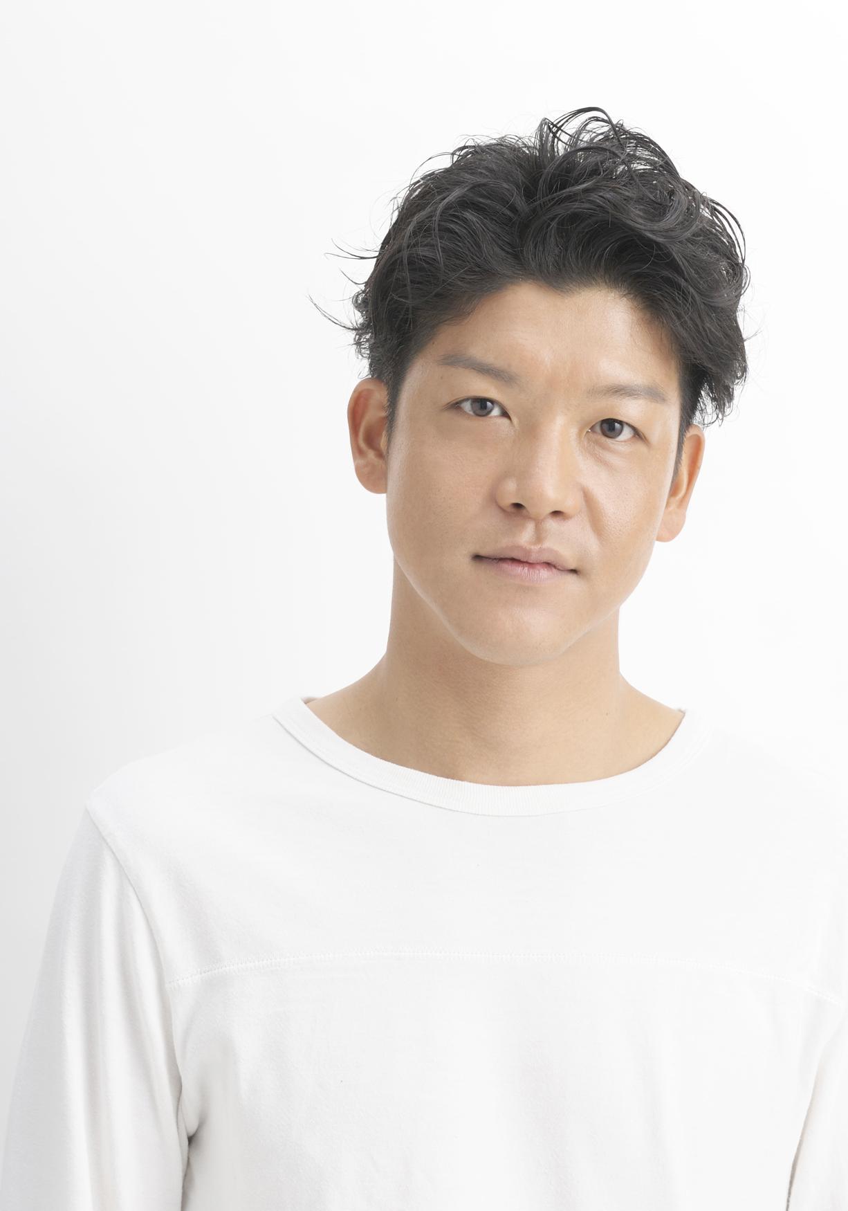 俳優・駿河太郎さん
