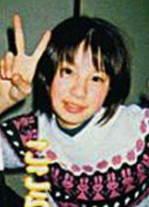 小学4年生で芸能界デビュー