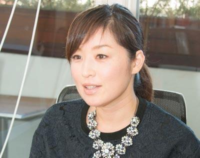 妹の高岡由美子さん…何となく高岡早紀さんに似てます!