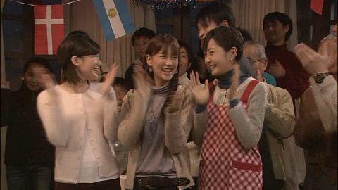 2005年下半期朝の連続テレビ小説『風のハルカ』