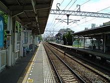 大阪市内の駅名が改ざんされたと発表