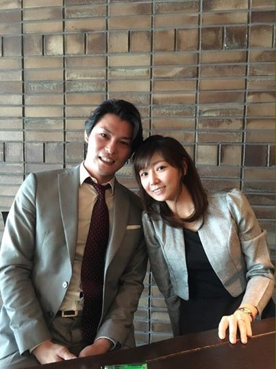 安藤志穂美は俳優・中路貴之と結婚済み