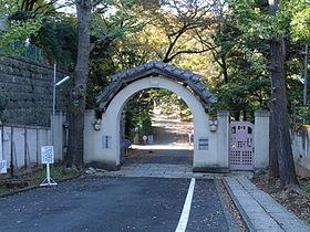 小学~大学までエスカレーター式の女子校!