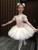 クラシックバレエでは京都市長賞の受賞経験も