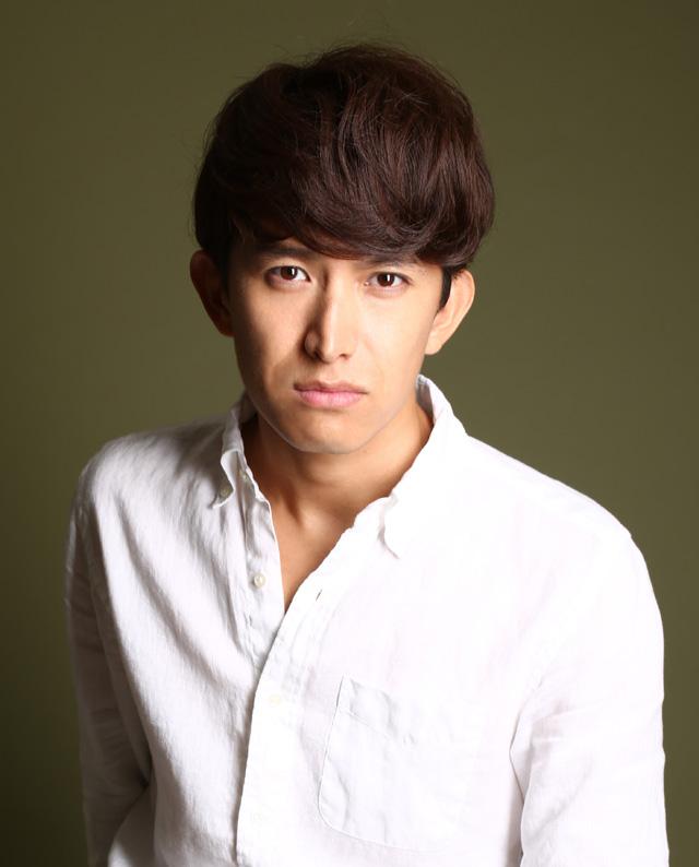 ホリプロ所属の元中国人俳優