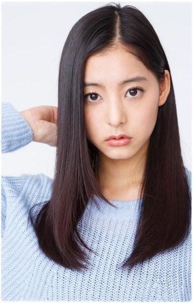 ドラマ・CMに多数出演の女優兼モデル