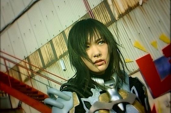 Sh15uyaでは女優デビュー