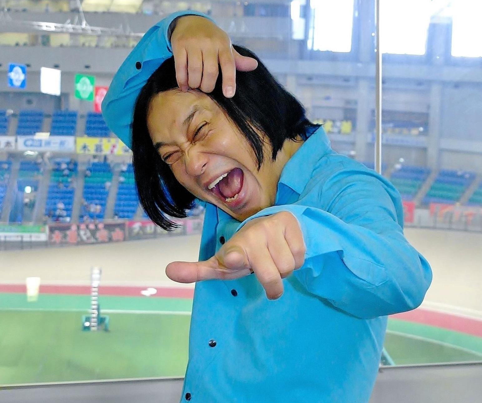 永野 (お笑い芸人)の画像 p1_25