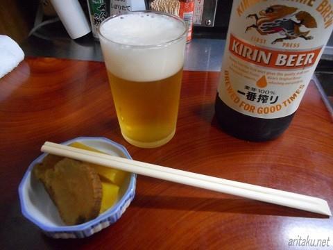 2017年10月26日、鳥取の宴会にて