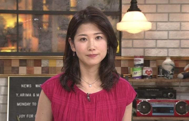 休み 桑子 アナ 桑子真帆アナの離婚理由は「多忙によるすれ違い」ではなかった!?