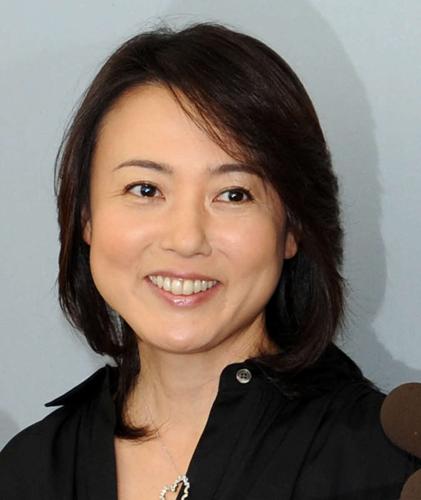 杉田かおるさん(51)