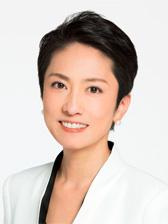 蓮舫さんは2004年民主党から参議院選挙に初出馬し、見事当選