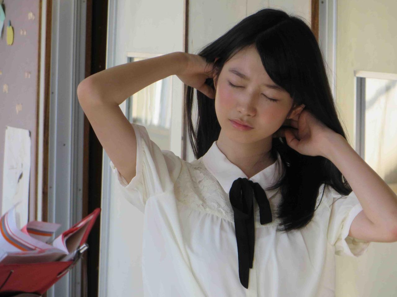 画像 : 岡本夏美のプロフィール...