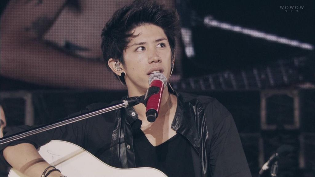 taka(ONE OK ROCK) 28歳