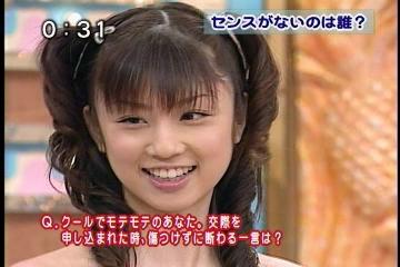 『笑っていいとも!』出演時の小倉さん