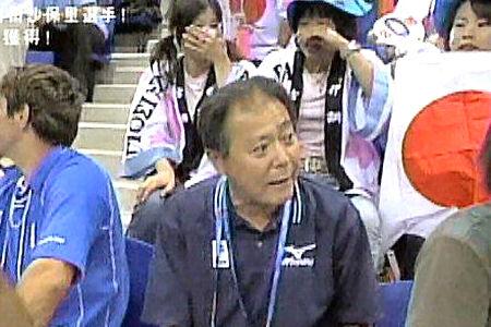 小倉智昭さんのカツラ未使用時の画像