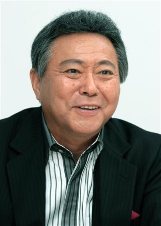 小倉智昭さん