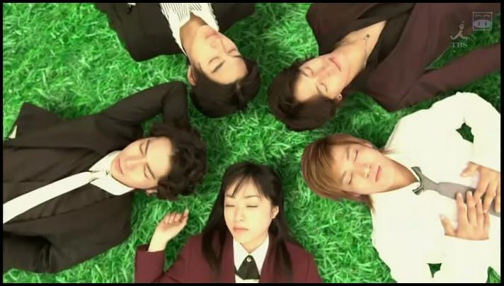 人気ドラマ『花より男子』シリーズ